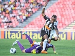 Fernandinho já se manifestou e quer ficar no Atlético por mais tempo