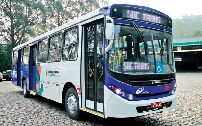 Devido ao coronavírus, transporte público é suspenso em sete cidades da grande São Paulo