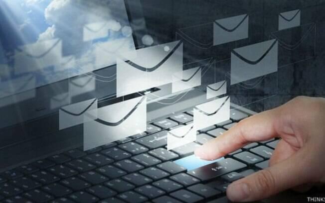 Excesso de emails e mensagens mal escritas ou enviadas para o público errado são problemas frequentes