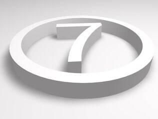 """Pessoas """"7"""" são reservadas, mas surpreendem"""