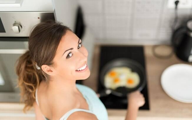 Incluir ou não o ovo e outros produtos na dieta depende do tipo de vegetariano que você quer ser