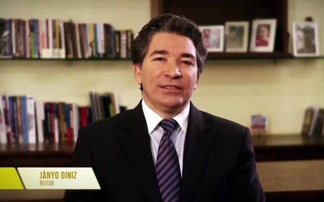 Jânyo Diniz, presidente da Ser Educacional, que comprou a Laureate e criou nova gigante da educação no Brasil
