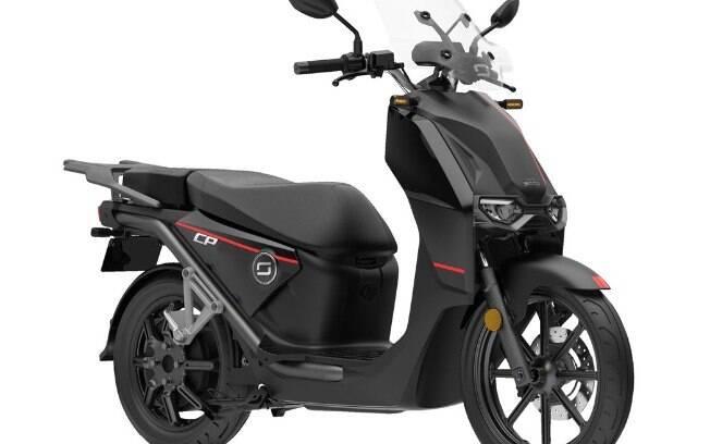 Super Soco: segundo scooter elétrico da marca, que chega para se tornar o quarto integrante da linha