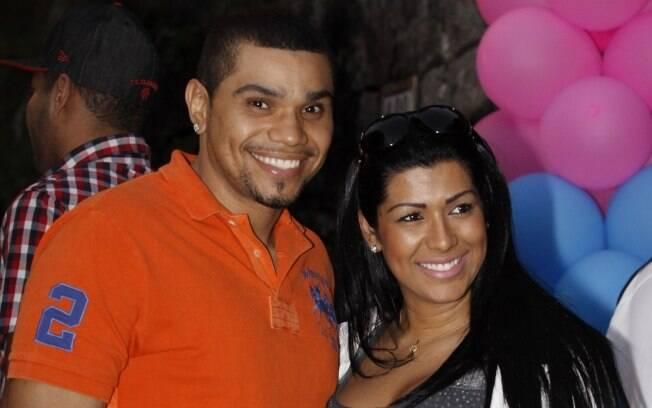 MC Naldo e Mulher Moranguinho