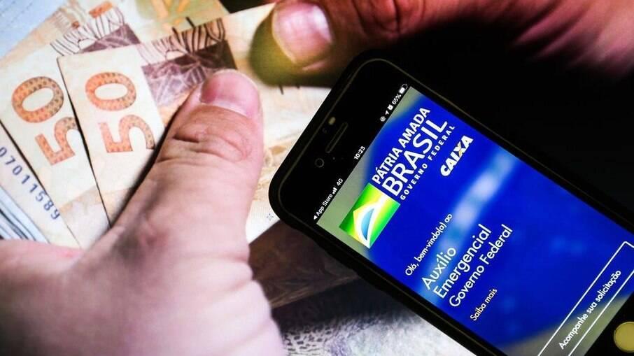 Governo já empenhou mais de R$ 40 bilhões
