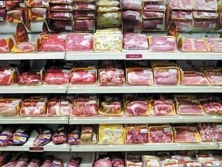 Comida cara. Inflação dos alimentos pesa no setor supermercadista, que vendeu 1,4% menos em abril, após cair em fevereiro e março