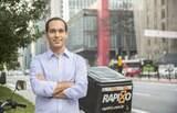 Startup oferece entregas expressas sob demanda por meio de motoboys