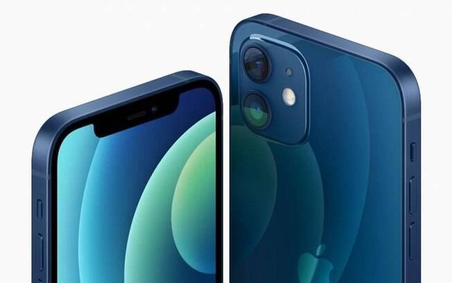 iPhone 12 Mini e Pro Max chegarão ao Brasil ainda este mês