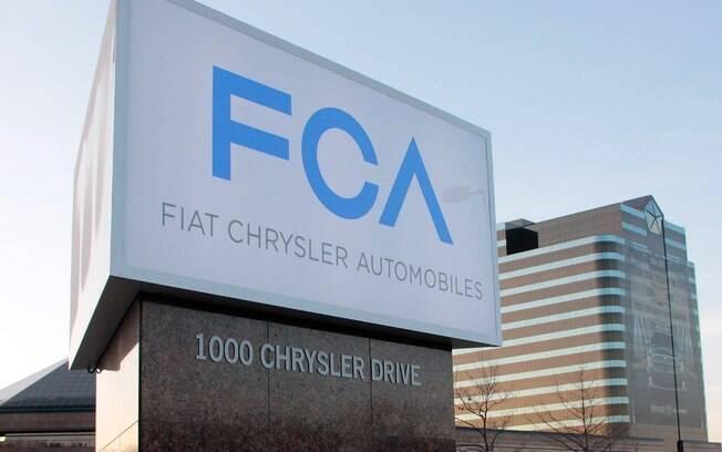 Sede da FCA, em Detroit, nos Estados Unidos, que procura parceiro no mercado automotivo mundial