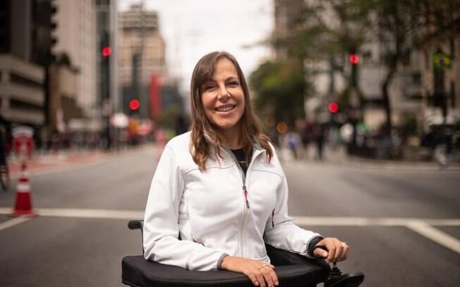 No Turismo, está na hora de profissionalizar serviços e enaltecer qualidades que já são nossas, diz Mara Gabrilli