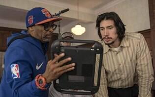 Antes esnobado, Spike Lee pode receber primeira indicação ao Oscar por direção