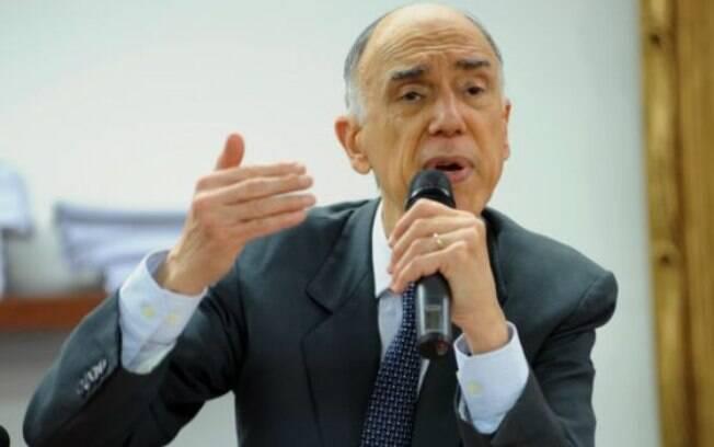 Marco Maciel foi vice-presidente da República de 1995 a 2002