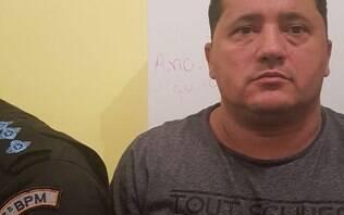 Braço direito de Fernandinho Beira-Mar é preso pela PM no Rio de Janeiro