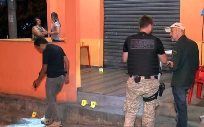 Chacina ocorreu no Capão Redondo