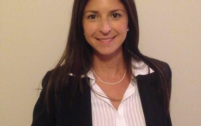 Cecília Haddad (foto), assassinada em abril. Acusado de matar brasileira na Austrália está foragido