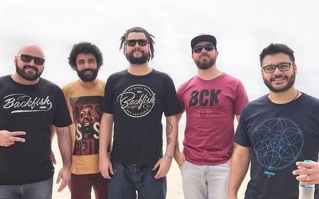 Maneva é um dos headliners do festival de música da Tim com a Universal