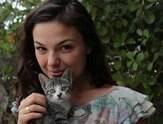 Conheça os gatos que alegram a vida das celebridades