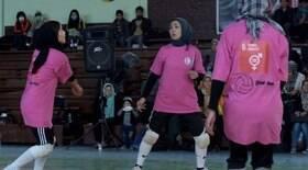Jogadoras tentam fugir após Talibã matar atleta do vôlei