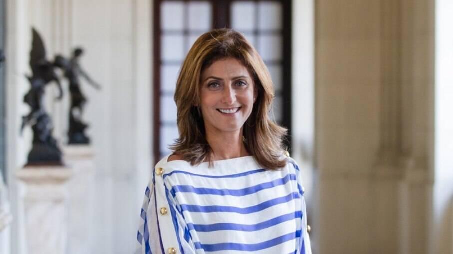 Deputada Célia Jordão é presidente da Comissão de Indústria Naval