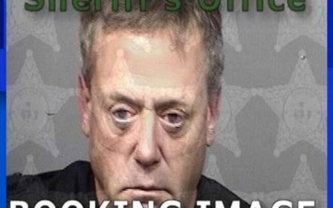 Arthur Currie tem 55 anos e estava em liberdade condicional