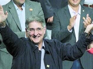 Fernando Pimentel terá a ajuda de Dilma Rousseff e Lula em Minas