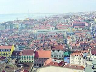 Lisboa é uma cidade que, tradicionalmente, atrai muitos brasileiros. Agora, durante a Copa do Mundo, a tendência é que muitos visitem a cidade