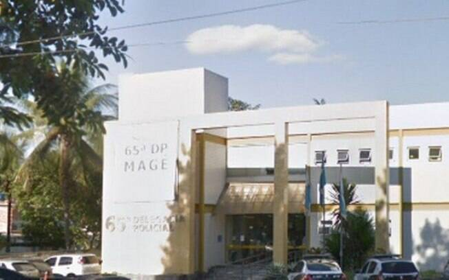 Homem foi preso na tarde desta sexta-feira na Baixada Fluminense