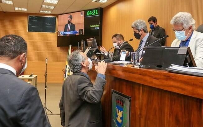 Câmara aprova crédito de R$ 200 mi da Caixa para obras em Campinas