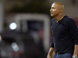 Sanvicente terá a missão de colocar a Venezuela na Copa de 2018