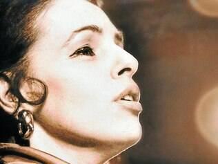 Voz. Maria Lúcia Godoy se tornou uma das mais importantes cantoras líricas do país ao interpretar obras do compositor Villa-Lobos