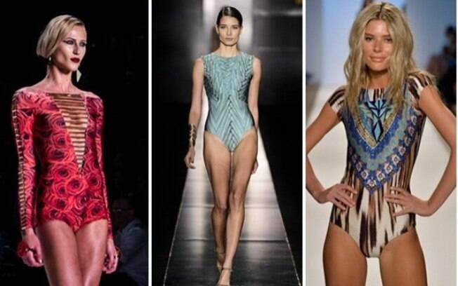 Bodies estão cada vez mais em alta e presentes no dia a dia da moda
