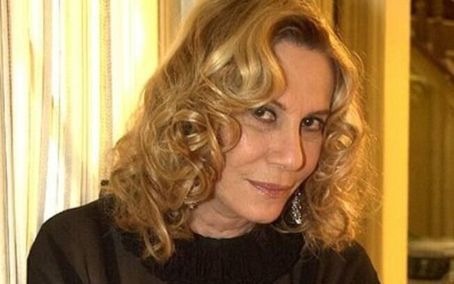 Nazaré Tedesco é uma das maiores vilãs da teledramarturgia brasileira