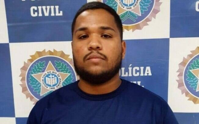 Professor foi preso por falsa comunicação de crime, no Rio de Janeiro