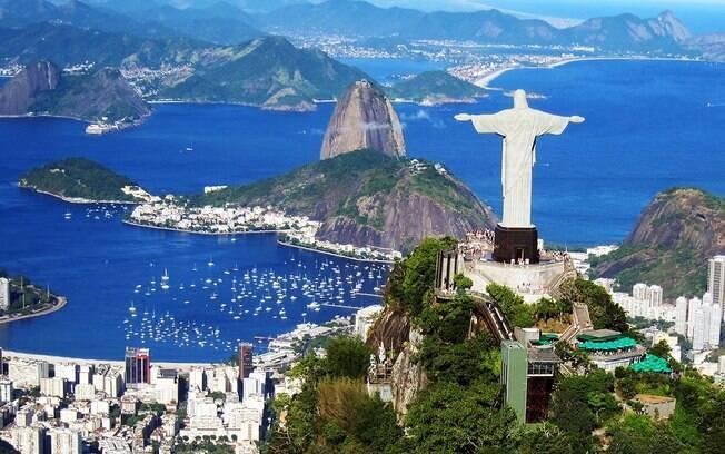 Cidade do Rio de Janeiro está entre os destinos mais procurados pelas mulheres que querem viajar desacompanhadas