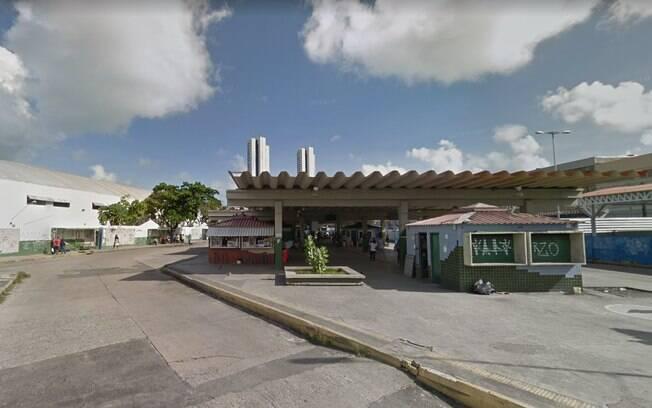Crime ocorreu no Cais de Santa Rita, centro do Recife