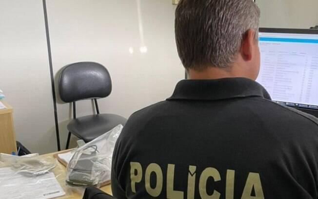 PF prende homem de 49 anos com arquivo de pornografia infantil em Americana