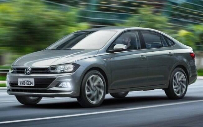 VW Polo e Virtus desbancaram rivais já consolidados em seus segmentos, já que trouxeram atributos de carros premium