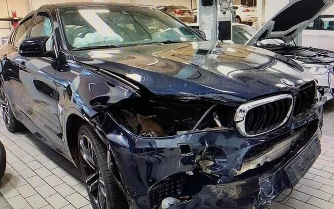 Quadrilha simulava acidentes para aplicar golpes em seguradoras.