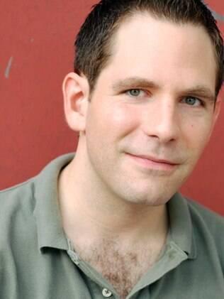 Jeremy Schwab, ex-gay que prega cura com almentação