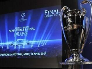 Real Madrid, Bayern de Munique, Atlético de Madrid e Chelsea seguem em sua caçada pelo troféu de campeão