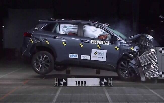 Toyota Corolla Cross virá ao Brasil para brigar com Jeep Compass, VW Taos e Chevrolet Equinox