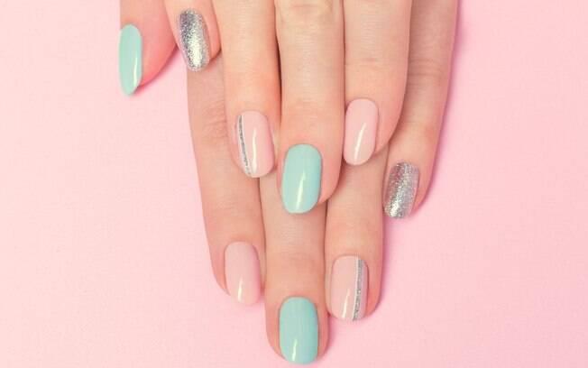 12 nail arts para testar no feriado