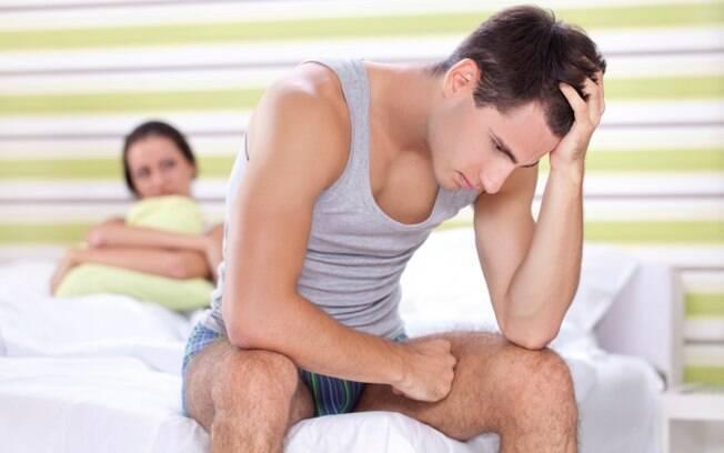 Efeitos do transtorno não se limitam ao plano sexual, dizem especialistas
