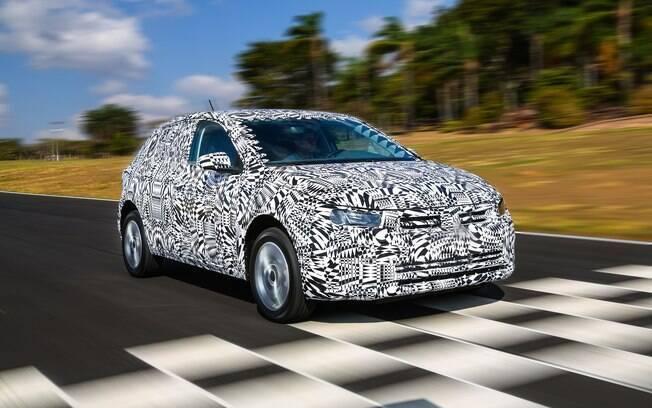 VW Polo terá entre os atrativos o baixo custo de reparabilidade, de acordo com o ranking do CESVI Brasil