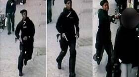 Mulher arma emboscada e executa a ex no meio da rua