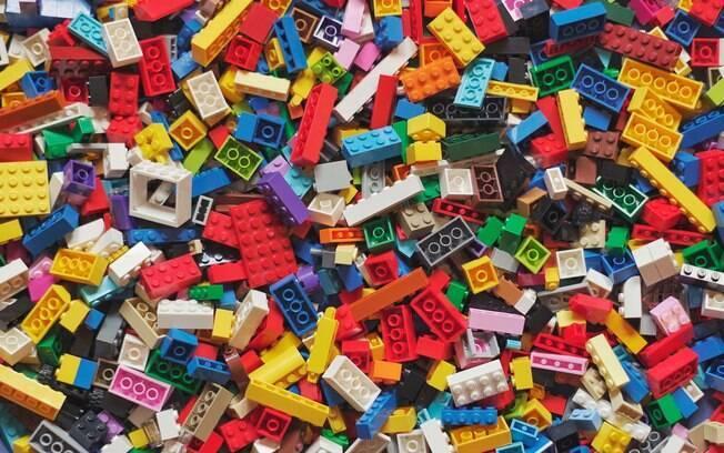 LEGO bate recorde no YouTube