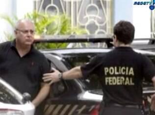 Renato Duque foi preso pela PF na Operação Lava Jato que investiga corrupção na Petrobras