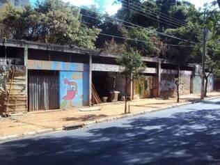 A pequena ocupação foi bastante criticada pelos moradores do bairro União