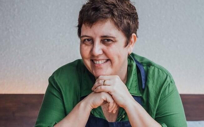 Roberta Sudbrack, nossa chef do mês de novembro, já foi eleita a melhor chef mulher da América Latina