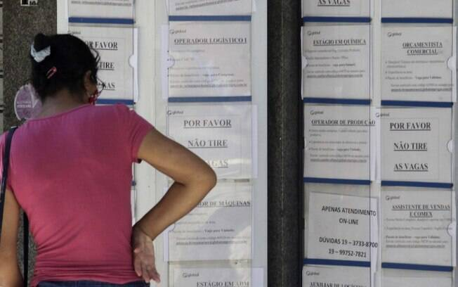 Emprego formal em Campinas volta a registrar expansão